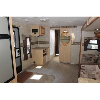 2008 Adirondack 27FK-D, Travel Trailer - $24,995.00