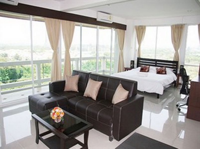 Pattaya Jomtien 100 Rooms Residence for Sale