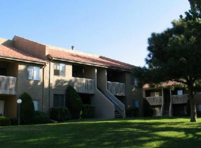 Sun Creek Village Apartments