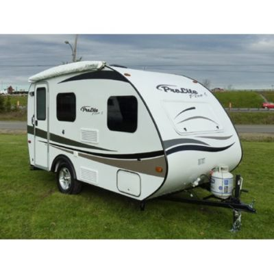 2013 Prolite Plus, Travel Trailer - $19,995.00