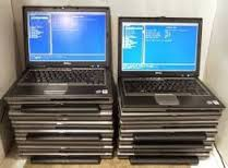 Used Lots of laptops and ipads at give away prices