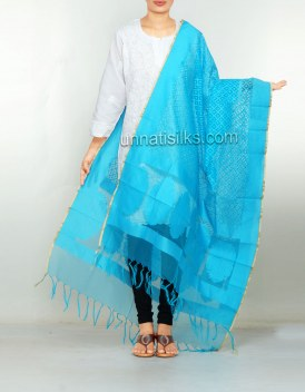 Online shopping for banarasi chunnis by unnatisilks