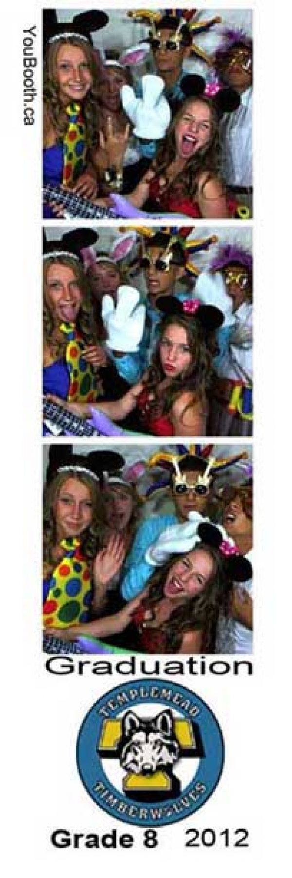 YouBooth Photo Booths