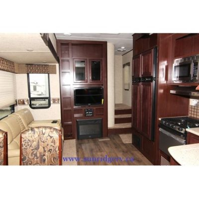 2014 Elkridge 37 ULTA, Fifth Wheel - $50,995.00