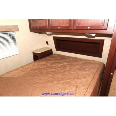 2014 Elkridge E29, Fifth Wheel - $32,995.00