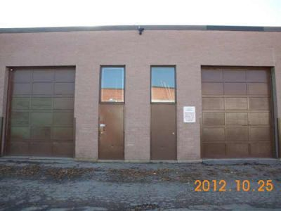 Office and commercial space for lease in Brampton (McLaughlin)