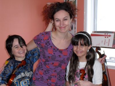 Violin Lessons/Fiddle Lessons w/FUN & Experienced Teacher