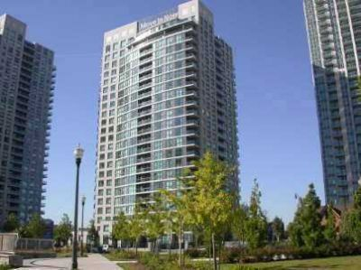 Yonge / Sheppard 2 - bedroom Condo North York