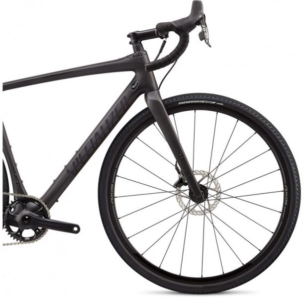 2020 Specialized Diverge X1 Disc Adventure Road Bike - (Fastracycles)