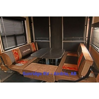 2013 Voltage 3905, Toy Hauler - $79,995.00