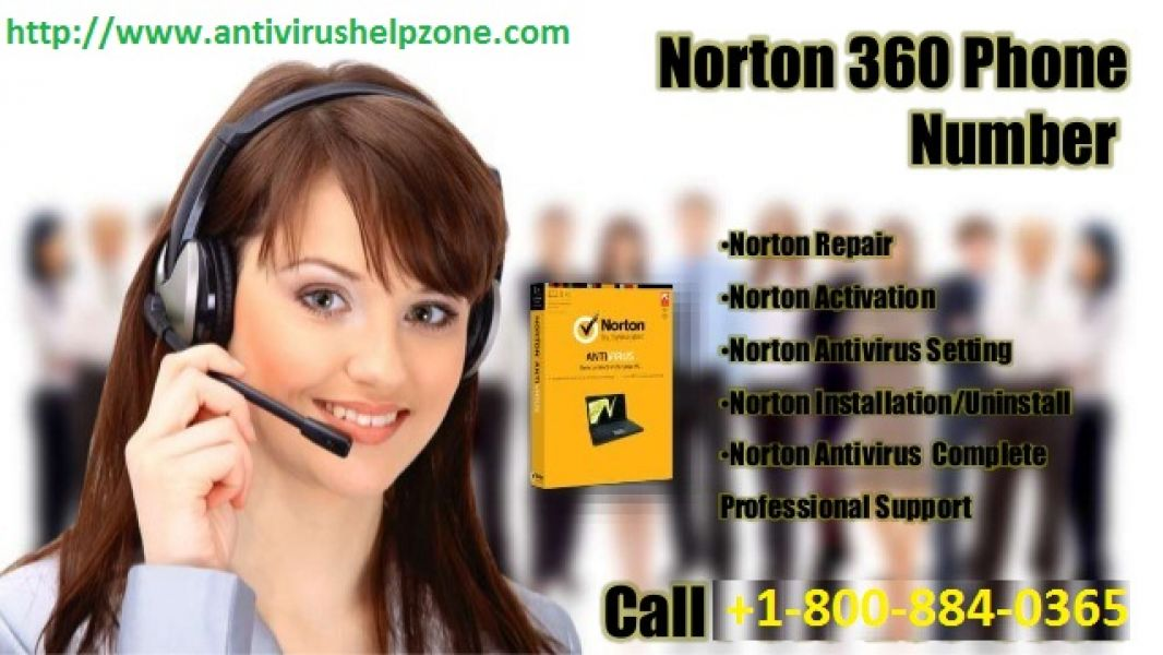 Norton Antivirus Technical Support Number +1-800-884-0365