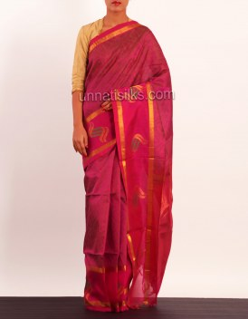 Online shopping for dharmavaram handloom silk sarees by unnatisilks