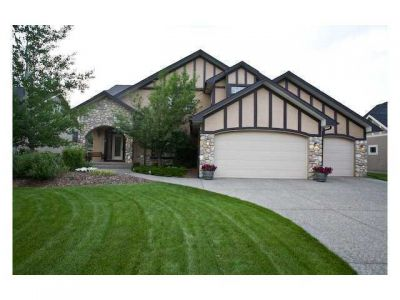 Elbow Valley Estates House for Sale: 7 Majestic Gate Rural Rockyview