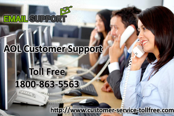 AOL Customer Support Phone Number +1-800-863-5563