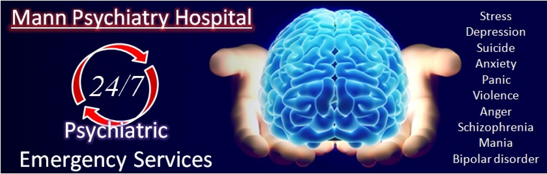 Best Psychiatrist In Pune | Psychiatrist in Pune