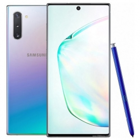 Samsung Galaxy Note 10 Unlocked Phone