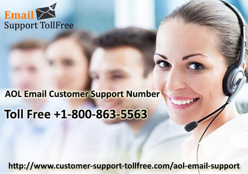 AOL Email Customer Support Number +1-800-863-5563