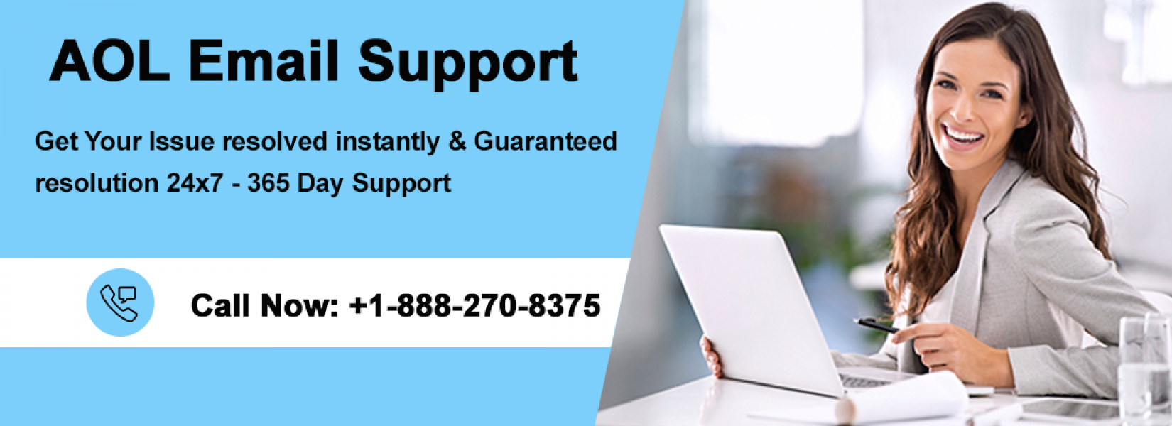 AOL Customer Support  +1-877-219-6492
