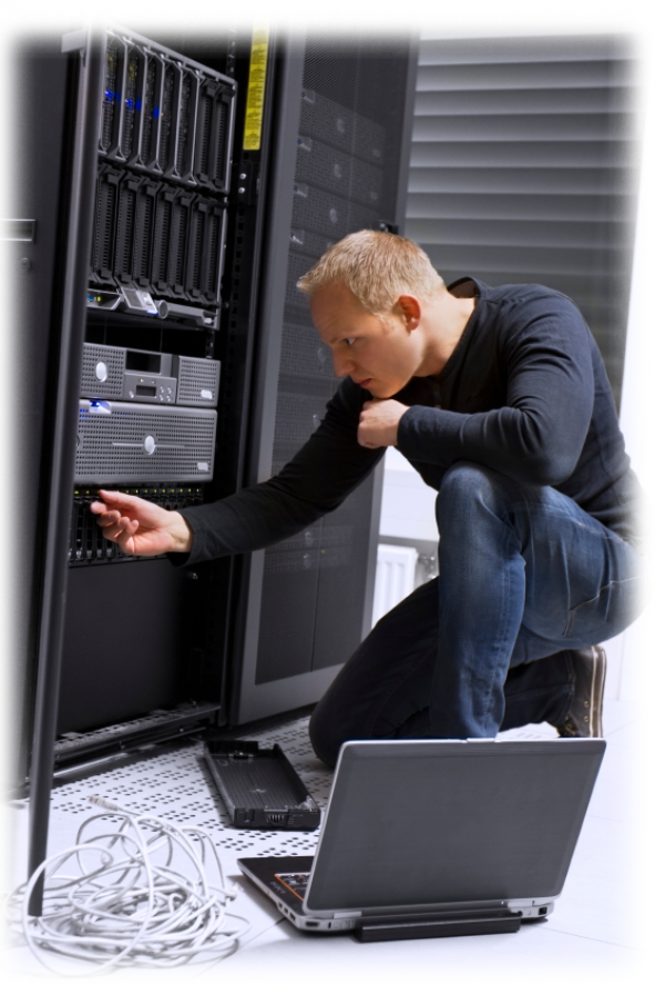 Data Recovery in New York City