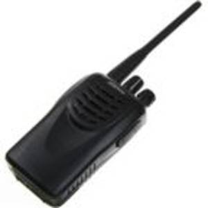 Two way Police and Security Radio - UHF/VHF - BRAND NEW
