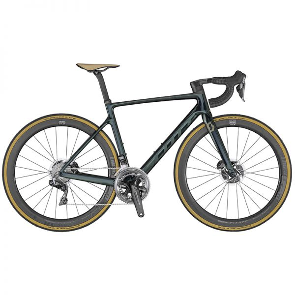 2020 Scott Addict RC Premium Road Bike (IndoRacycles)