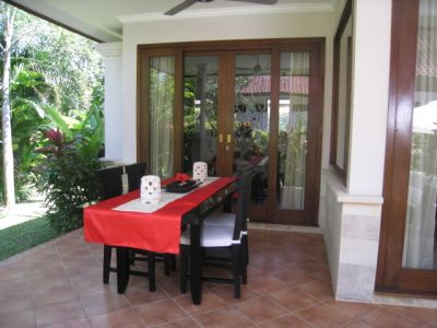 Bali Holiday Accommodation with Zen Villa Sanur - Bali
