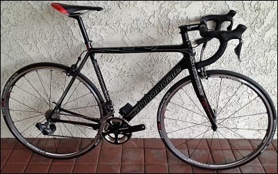 FOR SALE : 2013  S-WORKS TARMAC SL4 DI2