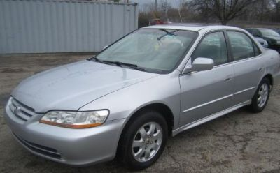 2002 Honda civic for sale $1200