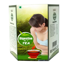Digestive No. 1 Tea which is rich in splendid taste and natural ingredients helps food particles to