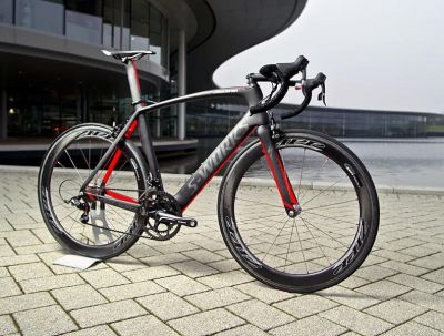 For sale:NEW 2010 TREK MADONE