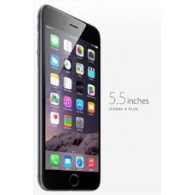 Apple Iphone 6 Plus 128GB Space Gray Factory