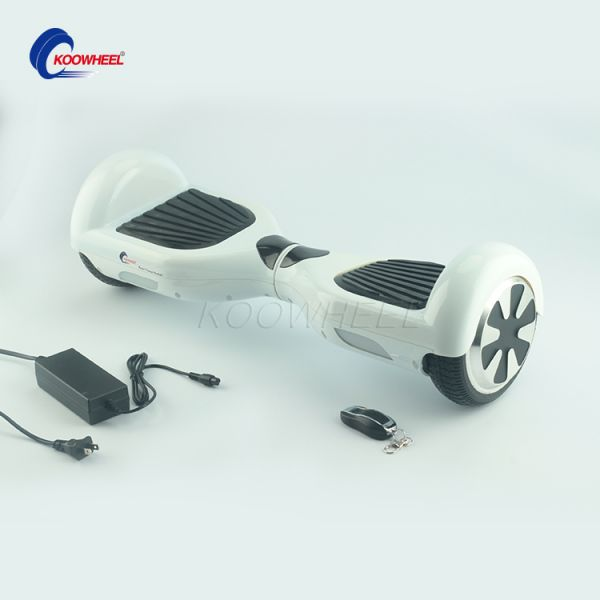 Classic 2 Wheel Hoverboard Electric Scooter 6.5 Inch S3601