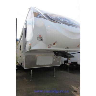 2014 Heartland Elkridge Express E30, Fifth Wheel - $34,995.00