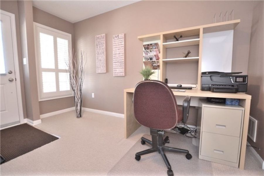 2 Bedroom Freehold Village Townhome for Sale in Coates, Milton