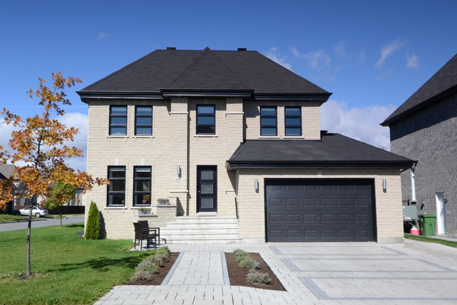 Gorgeous Modern 4 1 Bedroom Home In West Island Mtl