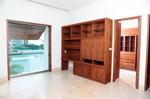 Cancun residence for sale ocean view