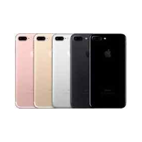 Apple iPhone 7 32GB Black Factory Unlocked