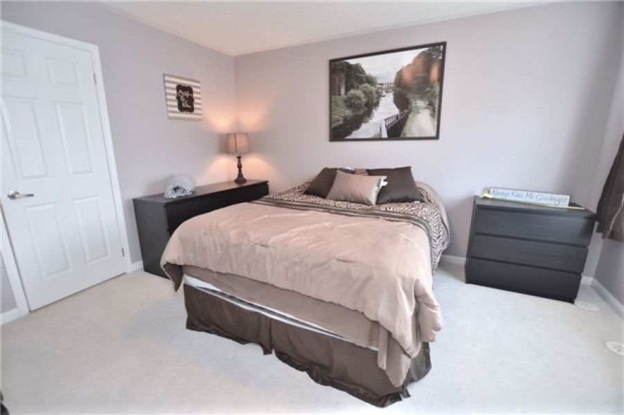 2 Bedroom Freehold Village Town Home for Sale in Harrison,Milton