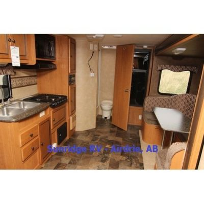 2014 Crossover 200S, Travel Trailer - $24,995.00