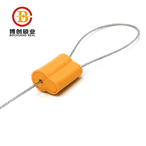 Top selling high security cable wire seal