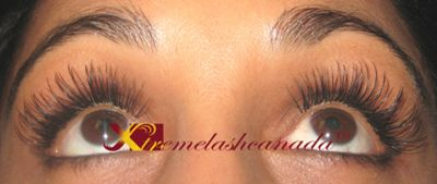 FREE LASH EXTENSIONS TRAINING