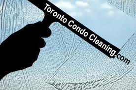 Toronto Condo Cleaners - Great Prices For Office/Condo Cleaning!