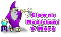 Clowns, Magicians &More