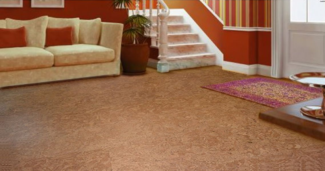Desert Arable Cork Floating Floor Sale Price:$2.99sq.ft