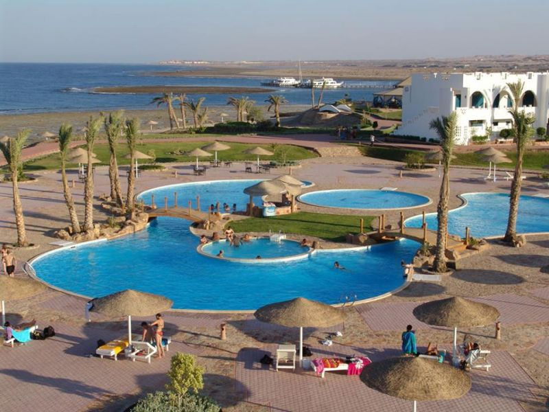 Egypt project for sale Marsa Alam