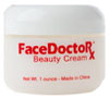 Natural beauty cream to stay fresh and young