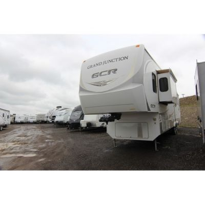 2010 Dutchmen Grand Junction 35TMS, Fifth Wheel - $48,995.00