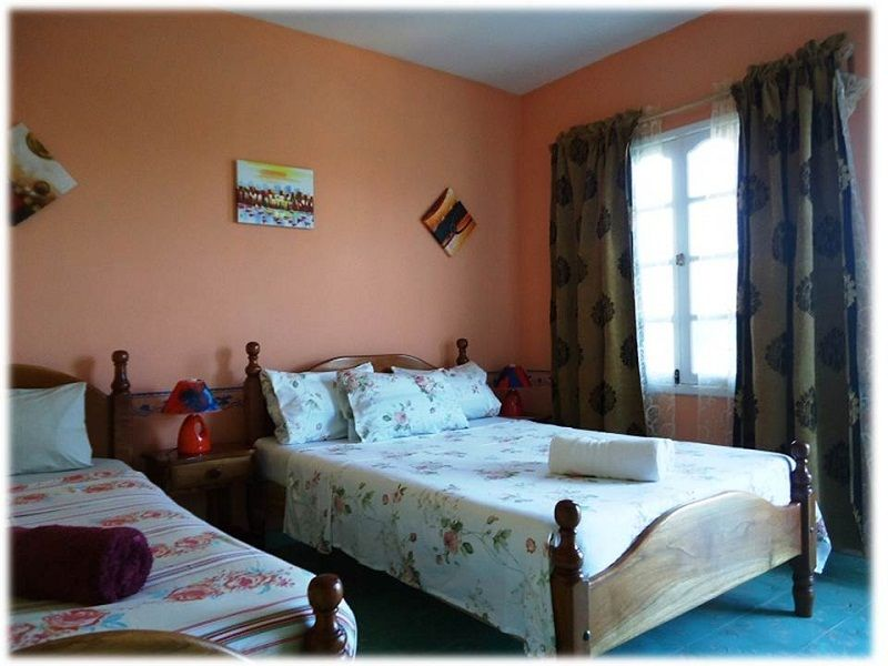 Hostal Sol y Mar Gibara Holguin Cuba Bed & Breakfast