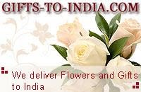 Gift sensations for your acquintances in Hyderabad