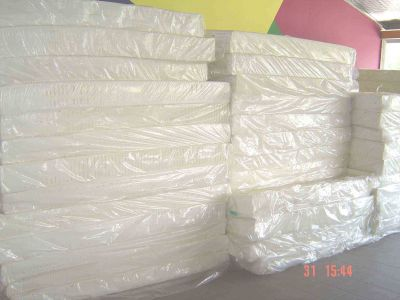 Natural Latex Foam Metresses